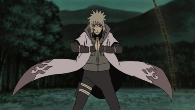 Naruto Shippuuden 249: Děkuji! - BORUTO.EU