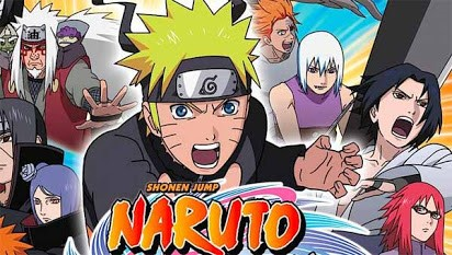 Naruto Shippuuden 259: Trhlina