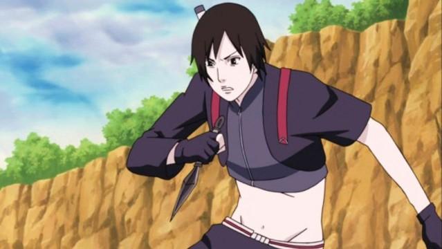 Naruto Shippuuden 263: Sai a Shin - BORUTO.EU