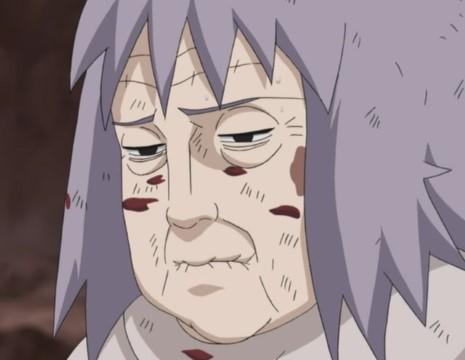 Naruto Shippuuden 27: Sen, který se nemohl stát skutečností - BORUTO.EU
