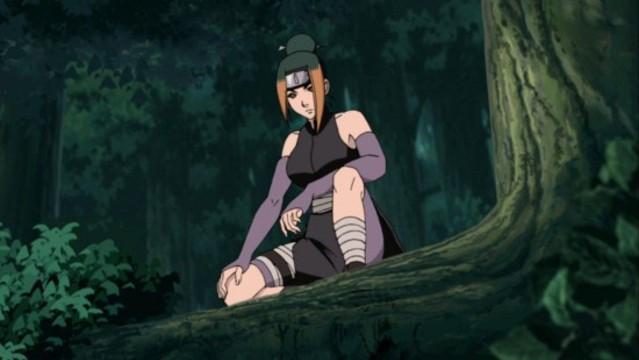 Naruto Shippuuden 284: Helmodrť: Akebino Jinin