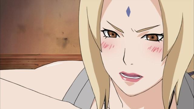 Naruto Shippuuden 286: Věci, které nelze získat zpět