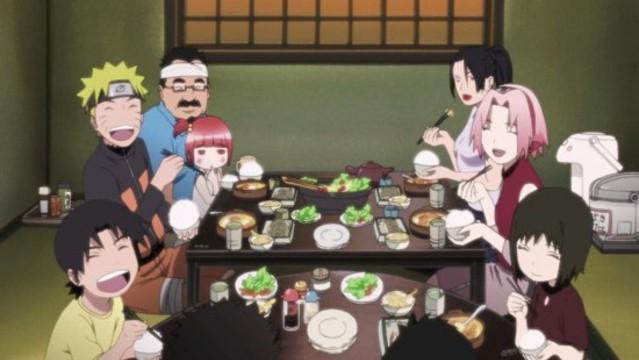 Naruto Shippuuden 291: Síla, ep. 2