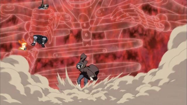 Naruto Shippuuden 299: Uznávaný