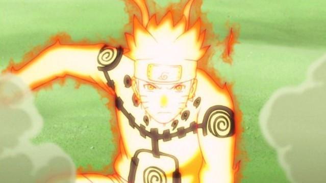 Naruto Shippuuden 301: Paradox