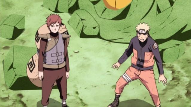Naruto Shippuuden 302: Hrůza: Opařeni vtipem - BORUTO.EU