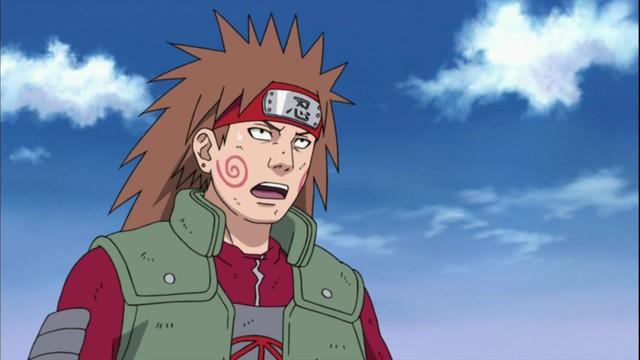 Naruto Shippuuden 321: Posily dorazily! - BORUTO.EU