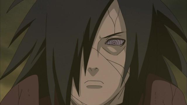 Naruto Shippuuden 333: Rizika Edo Tensei