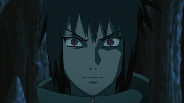 Naruto Shippuuden 335: Konoha všech