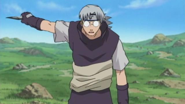 Naruto Shippuuden 34: Formace! Nový tým Kakashi