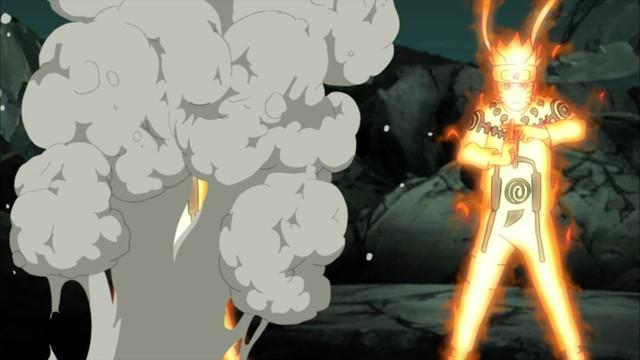 Naruto Shippuuden 342: Tajemství Časoprostorové techniky