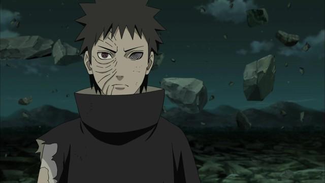 Naruto Shippuuden 344: Obito a Madara