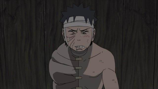 Naruto Shippuuden 345: Jsem v pekle