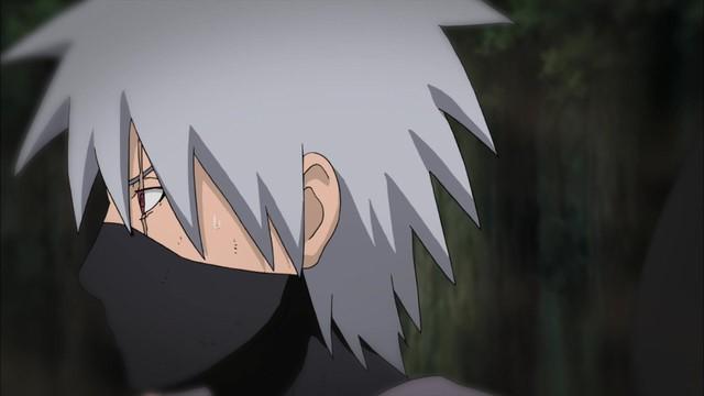 Naruto Shippuuden 352: Uprchlý nindža Orochimaru