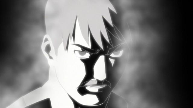 Naruto Shippuuden 353: Orochimarovo pokusné morče