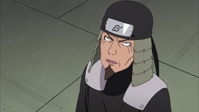 Naruto Shippuuden 358: Převrat - BORUTO.EU