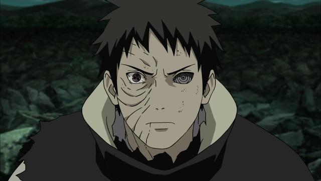Naruto Shippuuden 362: Kakashiho odhodlání - BORUTO.EU