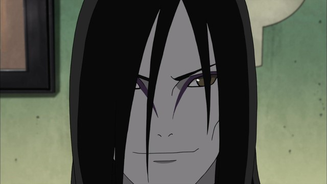 Naruto Shippuuden 366: Vševědoucí - BORUTO.EU