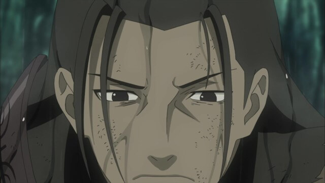 Naruto Shippuuden 370: Sasukeho odpověď