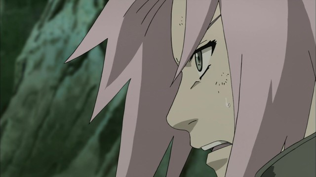 Naruto Shippuuden 372: Něco, čím zaplnit díru