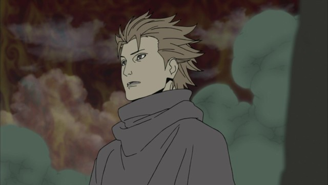 Naruto Shippuuden 375: Kakashi vs. Obito