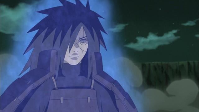 Naruto Shippuuden 379: Průlom