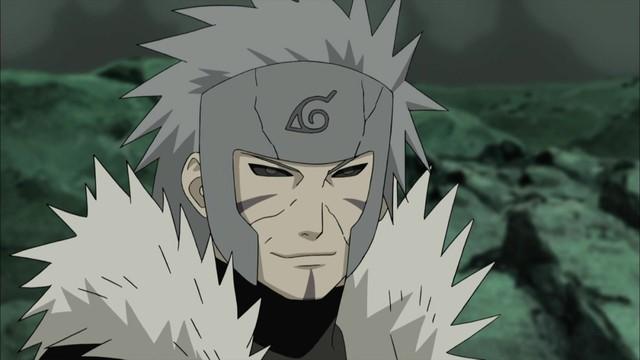 Naruto Shippuuden 380: Den, kdy se narodil Naruto