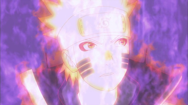 Naruto Shippuuden 384: Srdce naplněné přáteli - BORUTO.EU