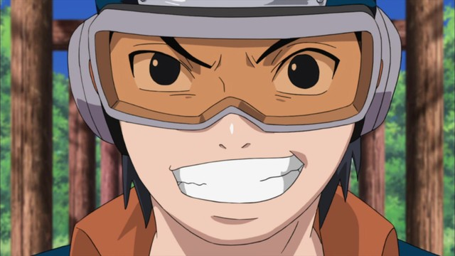 Naruto Shippuuden 386: Pořád tě sleduji - BORUTO.EU