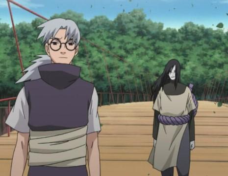 Naruto Shippuuden 39: Most Nebe a Země