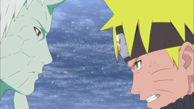 Naruto Shippuuden 391: Uchiha Madara povstává