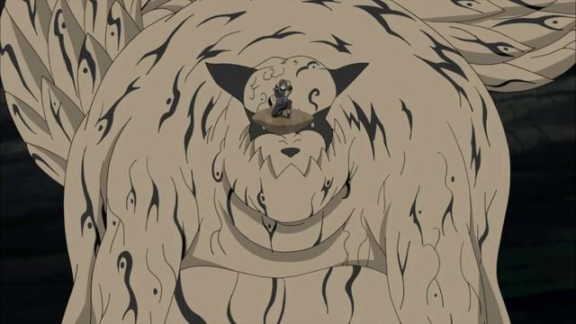 Naruto Shippuuden 392: Skryté srdce