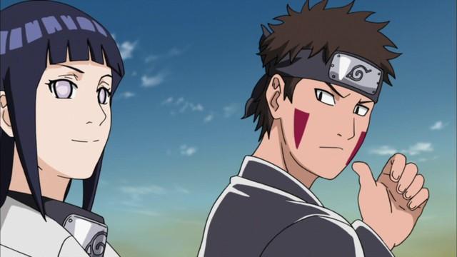 Naruto Shippuuden 402: Útěk vs. pronásledování