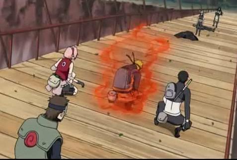 Naruto Shippuuden 41: Tajná mise začíná