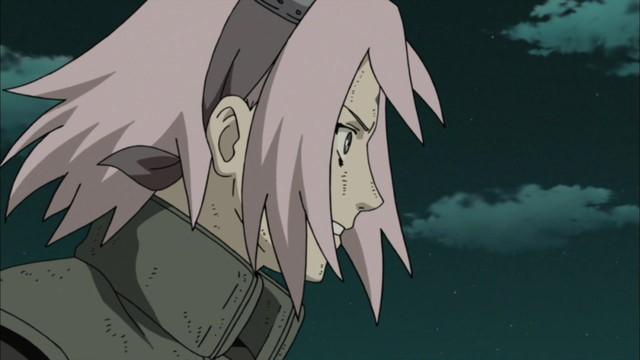 Naruto Shippuuden 414: Na pokraji smrti