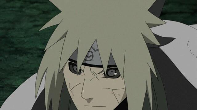Naruto Shippuuden 415: Dva Mangekyou