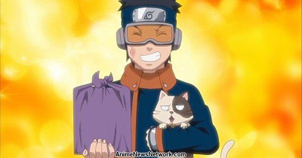 Naruto Shippuuden 416: Utvoření týmu Minato - BORUTO.EU