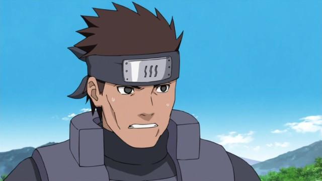 Naruto Shippuuden 417: Budeš moje záloha