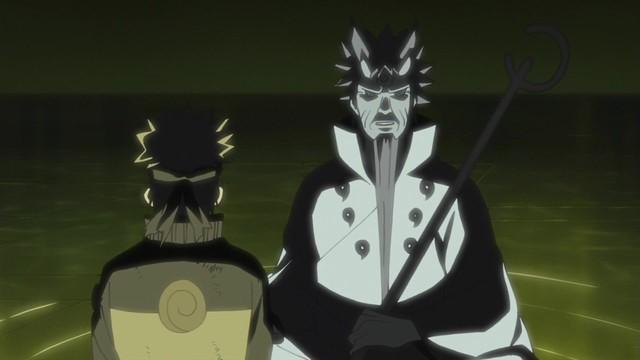 Naruto Shippuuden 421: Rikudō Sennin