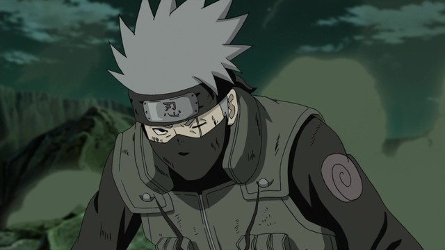 Naruto Shippuuden 424: Vstát