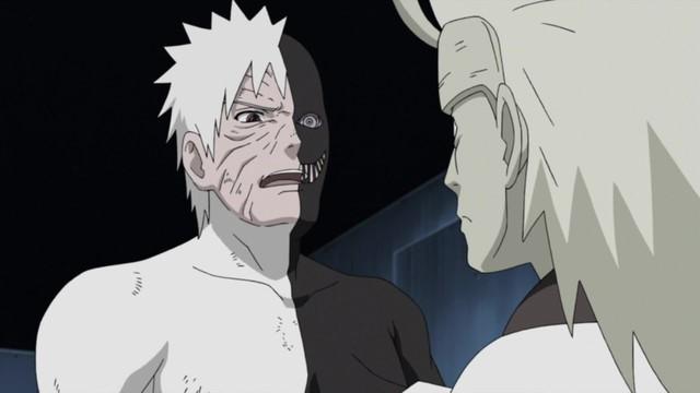 Naruto Shippuuden 425: Nekonečný sen