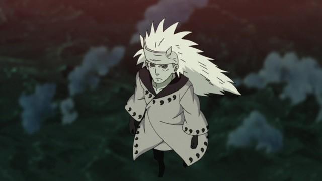 Naruto Shippuuden 426: Nekonečné Tsukuyomi