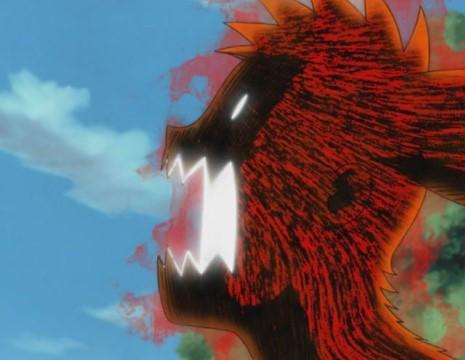 Naruto Shippuuden 43: Sakuřiny slzy