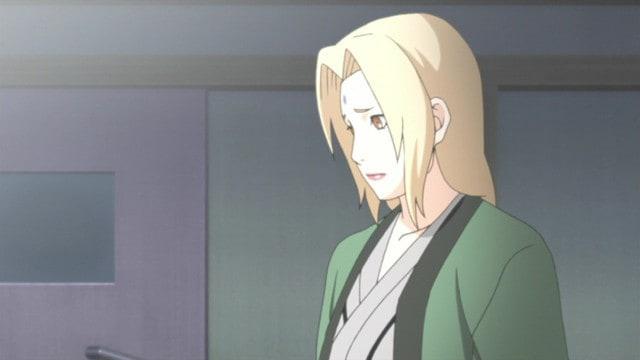 Naruto Shippuuden 433: Vyrážíme na pátrací misi