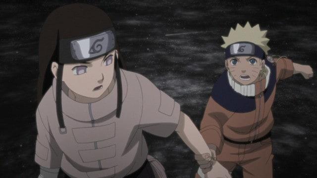 Naruto Shippuuden 437: Zapečetěná síla
