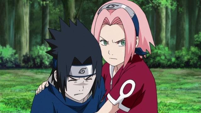 Naruto Shippuuden 438: Pravidla nebo kamarádi?