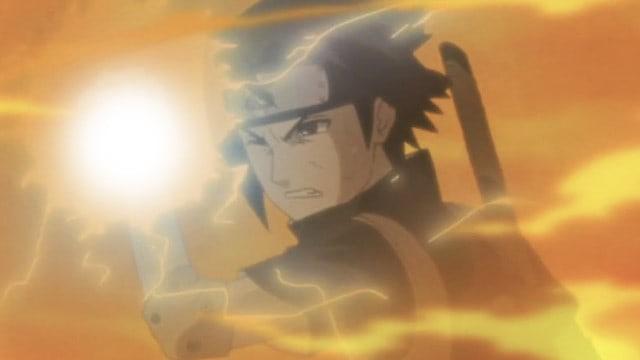 Naruto Shippuuden 442: Vzájemná cesta