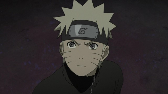 Naruto Shippuuden 446: Střet