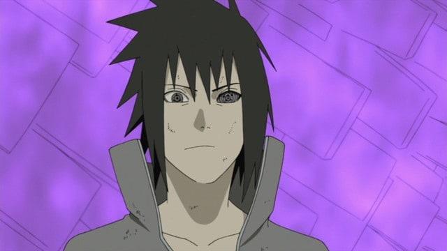 Naruto Shippuuden 451: Narození a smrt - BORUTO.EU