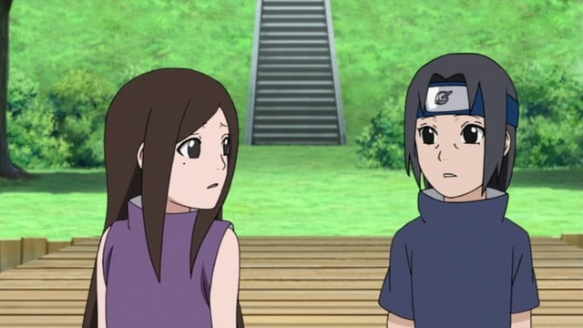 Naruto Shippuuden 453: Bolest žití